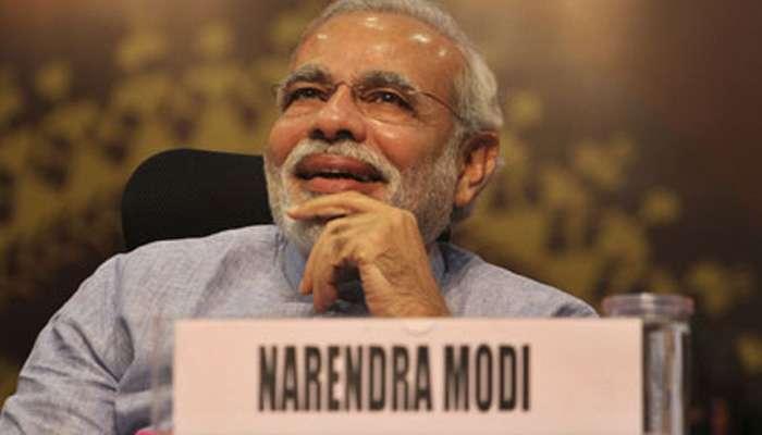 पंतप्रधान नरेंद्र मोदींकडे एकही गाडी नाही