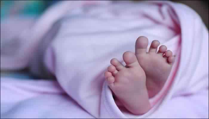 'या' अभिनेत्याच्या घरी गोंडस मुलीचा जन्म