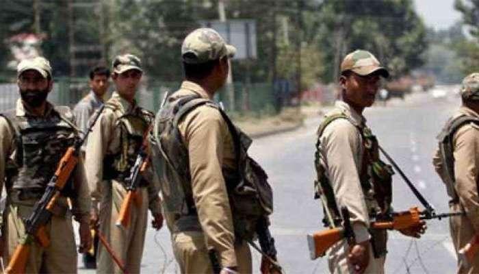जम्मू-काश्मीरच्या शोपियामध्ये चार बेपत्ता पोलिसांपैंकी तिघांचे मृतदेह हाती