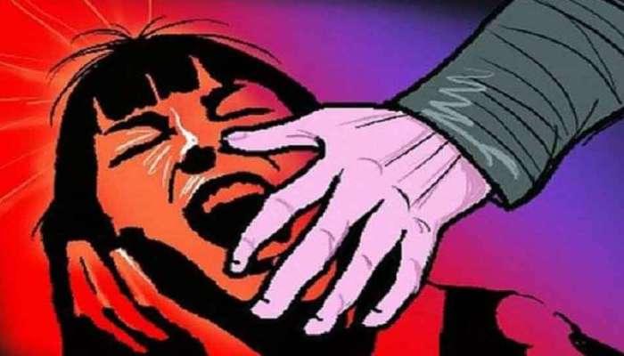 मुलीवर बलात्कार करणाऱ्या बापाला मरेपर्यंत तुरुंगवासाची शिक्षा
