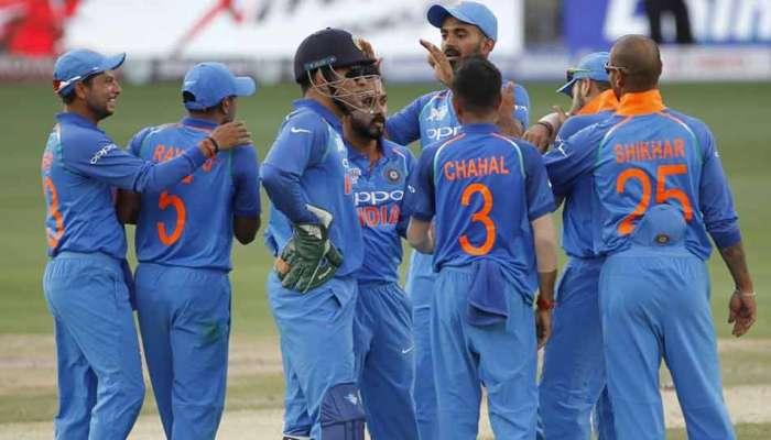 आशिया कप : बांगलादेशची अर्धी टीम पॅव्हेलियनमध्ये, रवींद्र जडेजाचं जोरदार पुनरागमन