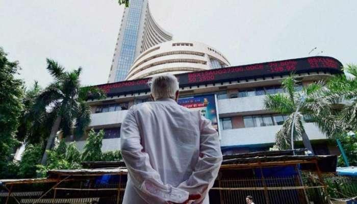 मुंबई शेअर बाजारात आज मोठ्याप्रमाणात चढ-उतार