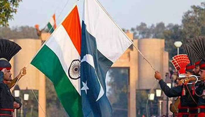 भारत - पाकिस्तान होऊ घातलेली चर्चा रद्द
