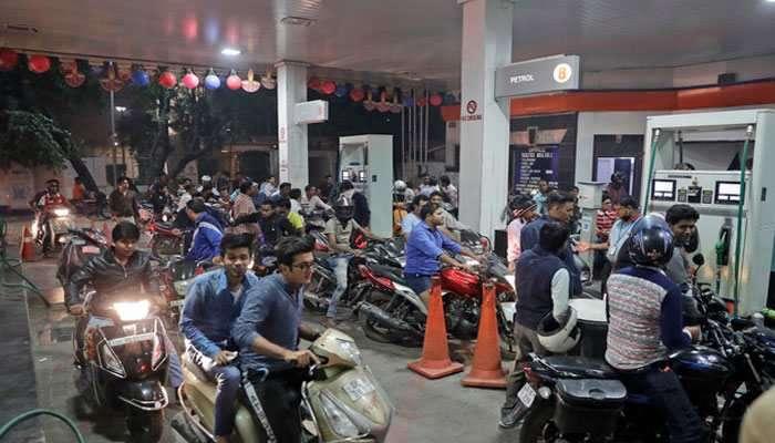 आजही पेट्रोलच्या किंमतीत वाढ, पाहा आजचे दर