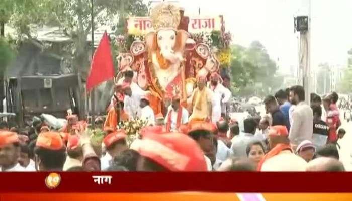 Sukhkarta Pudchya Varshi Lavkar Ya Top 10 Ganpati