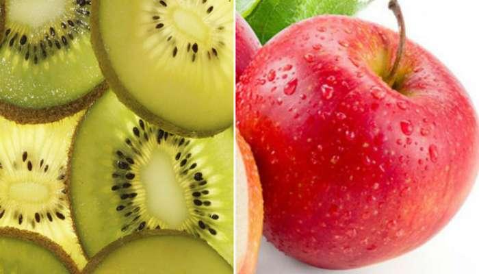 'ही' फळं खा आणि टीकवा त्वचेचं सौंदर्य