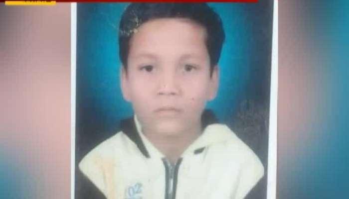 Yavatmal Two Dead In Ganpati Visarjan