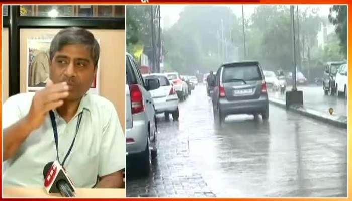 Pune Metrological Department On Returning Monsoon To Begin