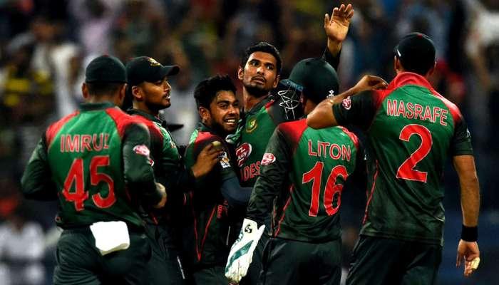 फायनलपूर्वीच बांग्लादेशनं असा जिंकलाय 'वर्ल्डकप'...