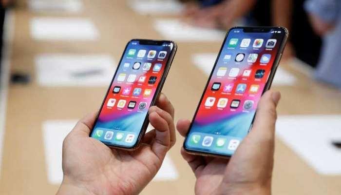 मेगाऑफर ! नव्या आयफोन्स च्या खरेदीवर मिळवा 7 हजाराची सूट