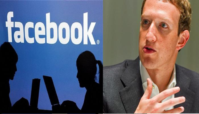 फेसबूकचा संस्थापक मार्क झुकरबर्गला हॅकरचं मोठं चॅलेंज