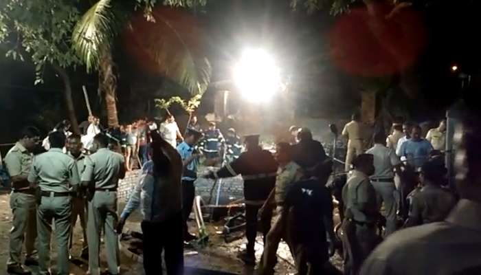 मुंबई: विहिरीचा कठडा कोसळून महिला पडल्या विहिरीत; तिघांचा मृत्यू
