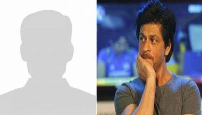 माझ्यामुळेच स्टार होता शाहरुख, पुन्हा बरळला 'हा' सेलिब्रिटी