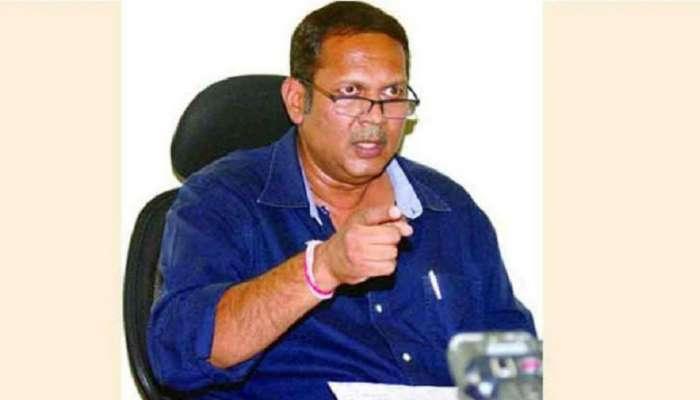 श्रीनिवास पाटील-शरद पवारांचा एकत्र प्रवास, उदयनराजेंच्या चिंतेत वाढ