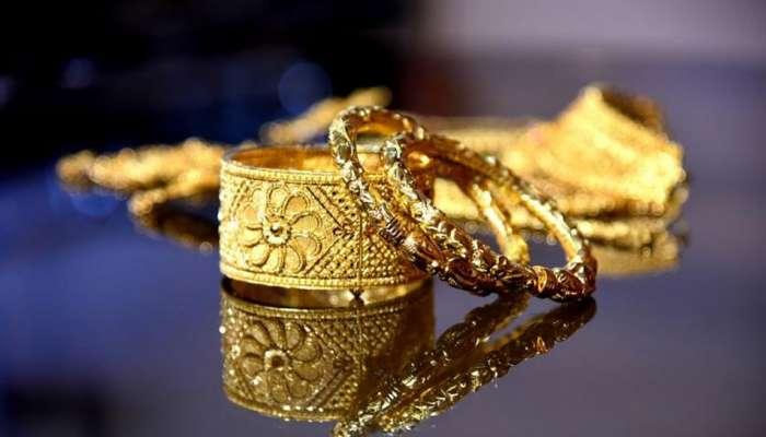 सोन्या-चांदीच्या दरांत मोठी घसरण