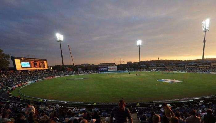 आली लहर केला कहर! दक्षिण आफ्रिकेच्या खेळाडूनं टी-२०मध्ये केलं द्विशतक
