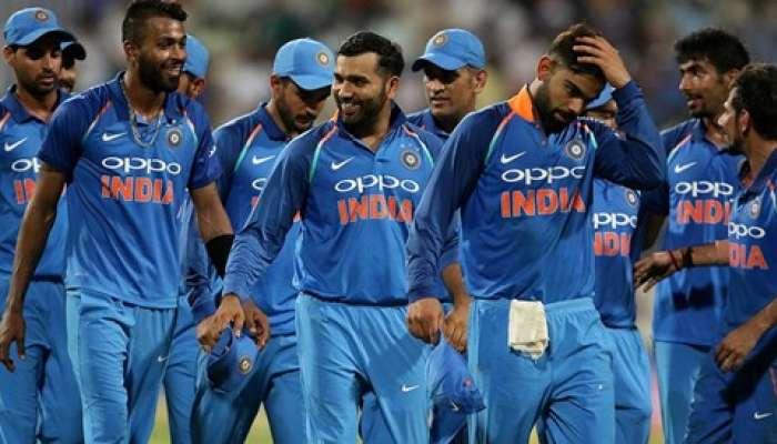...तर भारत वनडेमध्येही पहिल्या क्रमांकावर जाणार!