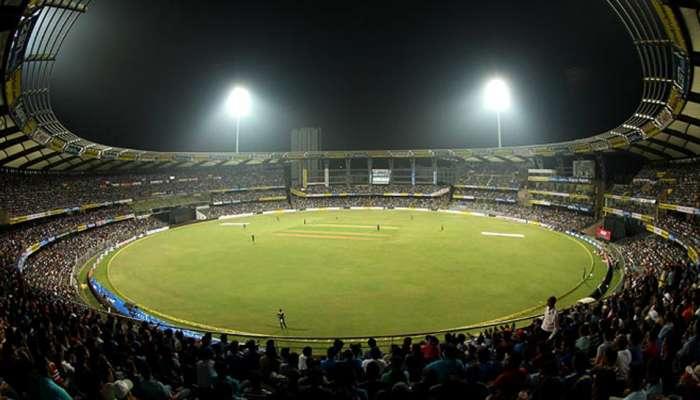 भारत-वेस्ट इंडिजच्या मुंबईतल्या मॅचवर संकट