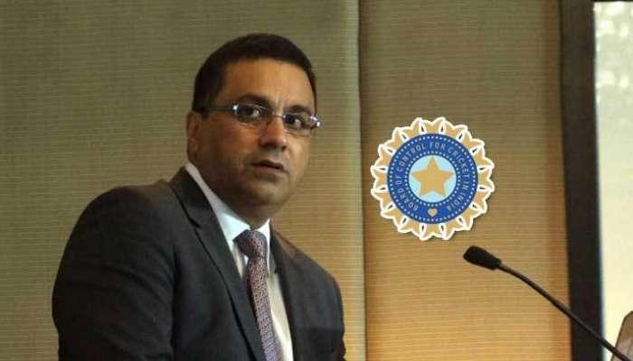 #MeToo: बीसीसीआयचे निर्णायक पाऊल; राहुल जोहरींना ICC च्या बैठकीला जाण्यापासून रोखले