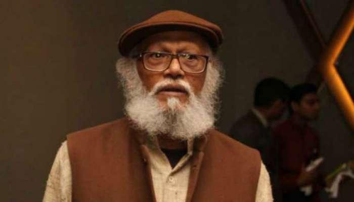 #MeToo लोकप्रिय चित्रकार जतिन दास यांच्यावर लैंगिक अत्याचाराचा आरोप