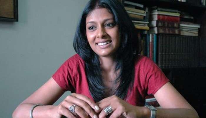 #METOO: अभिनेत्री नंदिता दासच्या वडिलांवर आरोप