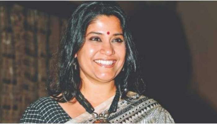रेणुका शहाणे म्हणतेय, माझ्याजवळ देखील #MeToo ची कहाणी...पण....