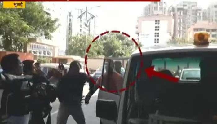 Navi Mumbai Police Arrested Ex Big Boss Contestant Ajaz Khan For Possessing Drugs