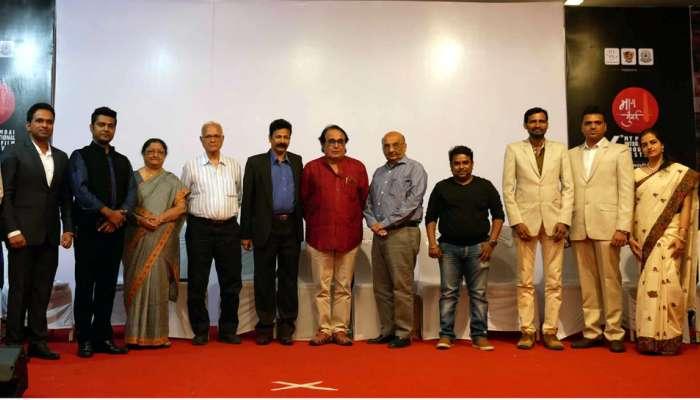 माय मुंबई आंतरराष्ट्रीय लघुपट महोत्सवाला जोरदार प्रतिसाद, यांचा गौरव