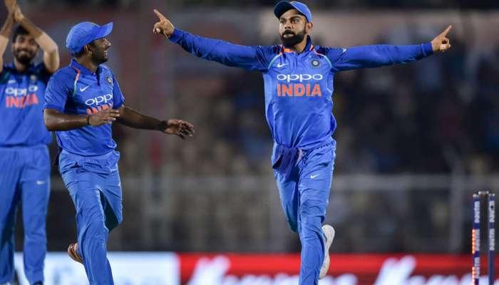 पराभवाचा बदला! भारताकडून वेस्ट इंडिजचा धुव्वा