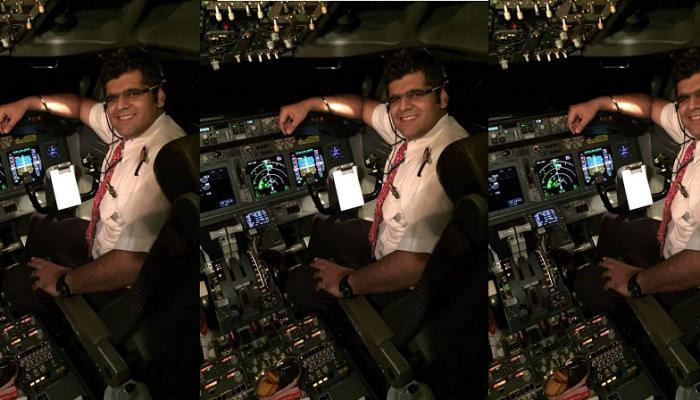 इंडोनेशिया येथील विमान अपघातात भारतीय पायलटचा मृत्यू