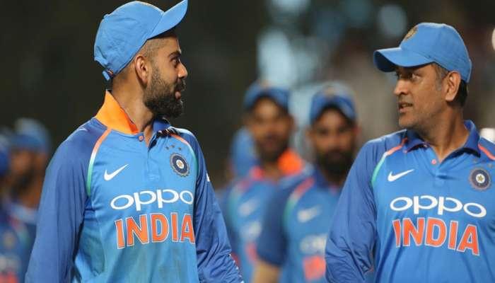 म्हणून धोनीला टी-२० टीममधून वगळलं, विराटचं स्पष्टीकरण