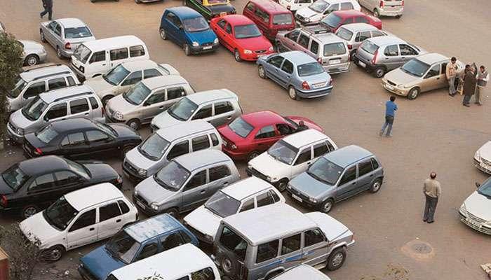 नो पार्किंगमध्ये गाडी लावल्यास 25 हजार पर्यंत दंड