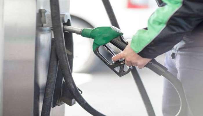 पेट्रोल-डिझेलच्या दरात कपात सुरुच