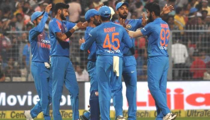 लखनऊमध्ये भारताचे विजयी फटाके, मालिकाही जिंकली