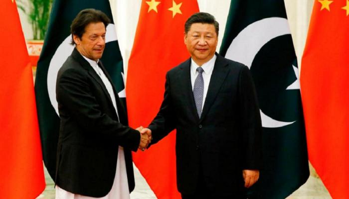 पाकिस्तान पंतप्रधान... चीनचा दौरा... एक चूक आणि भीक मागण्याची वेळ!