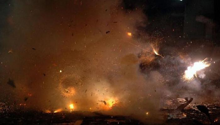 फटाक्यांमुळे मुंबई-पुण्यात अग्नीशमन दलाची डोकेदुखी वाढली