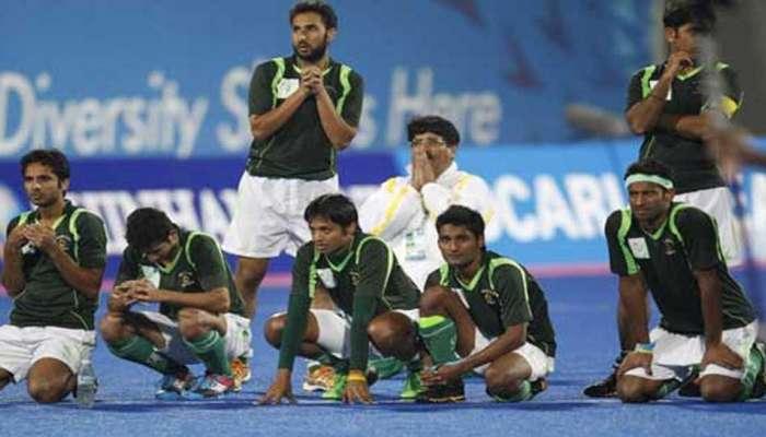 पाकिस्तानवर नामुष्की, वर्ल्ड कपसाठी टीम पाठवायला पैसे नाहीत