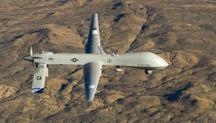 अमेरिकन स्ट्राईक : ड्रोन हल्ल्यांत २७१४ पाकिस्तानी ठार
