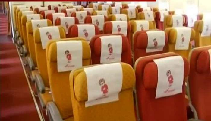 DGCA Suspended Air India Senior Pilot License For Three Years For Failing Alcohol Test