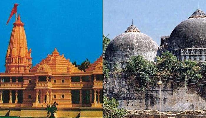 'राम मंदिर बांधले तरच देशातील मुस्लिम समाज शांततेत जगू शकेल'