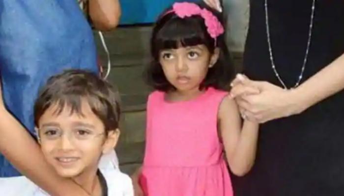 आमिरच्या मुलाने साकारला राम, तर आराध्याने सीता
