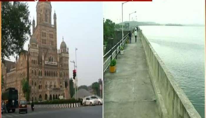 Mumbaikars Face Water Shortage Problem This Year