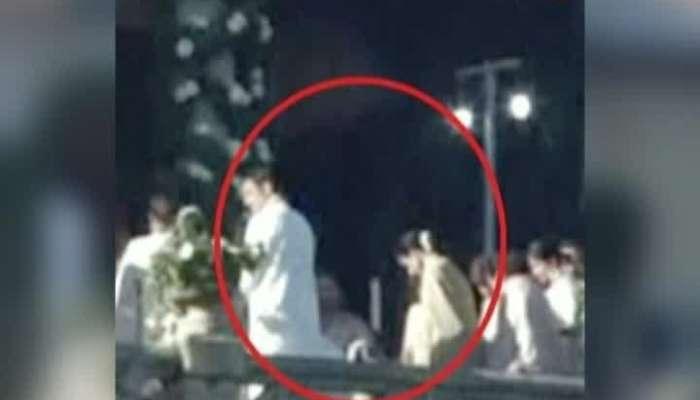 Italy Deepika Padukon And Ranvir Singh Exclusive Photo On Zee 24 Taas