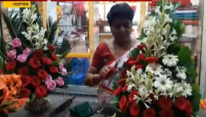 Jalgaon Success Story Of Mangla Bari.