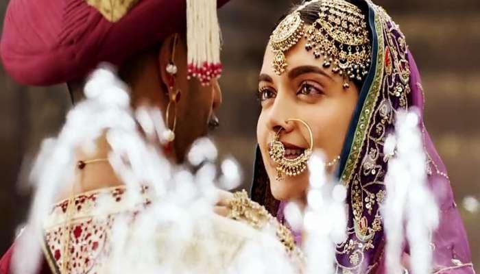 VIDEO : 'दीप-वीर'च्या स्वप्नवत विवाहसोहळ्याचा पहिला व्हिडिओ व्हायरल