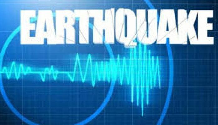 दिल्ली-उत्तराखंडमध्ये भूकंपाचे धक्के