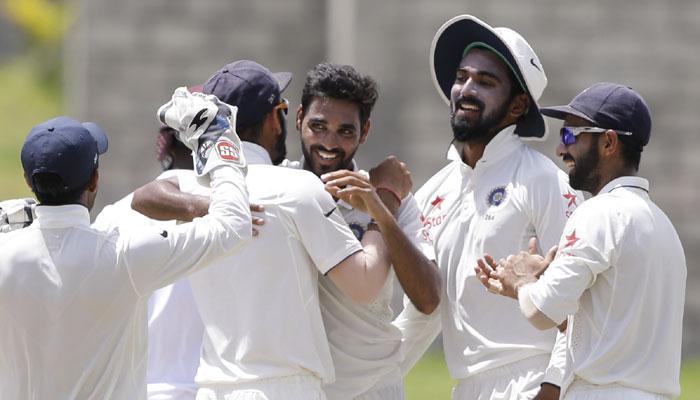 टीम इंडियाकडून वेस्ट इंडिजचा धुव्वा