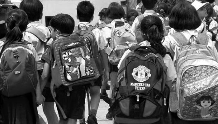 विद्यार्थ्यांच्या पाठिवरचे ओझे उतरणार, राज्य सरकारने पाहा काय केलेय?