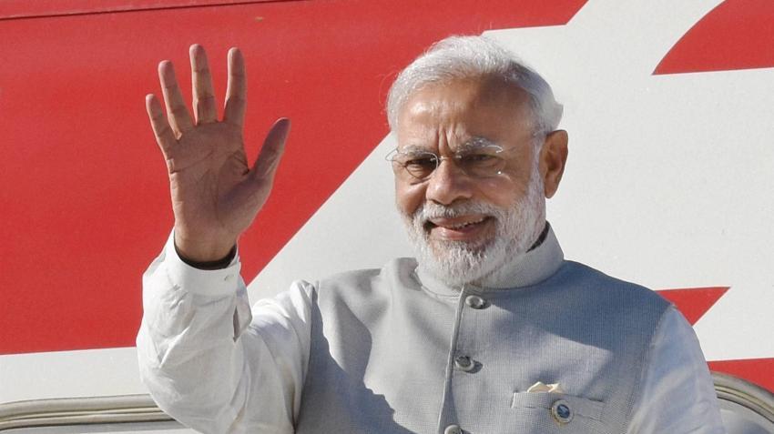 पंतप्रधान मोदी 1 सप्टेंबरला देणार देशाला मोठी भेट